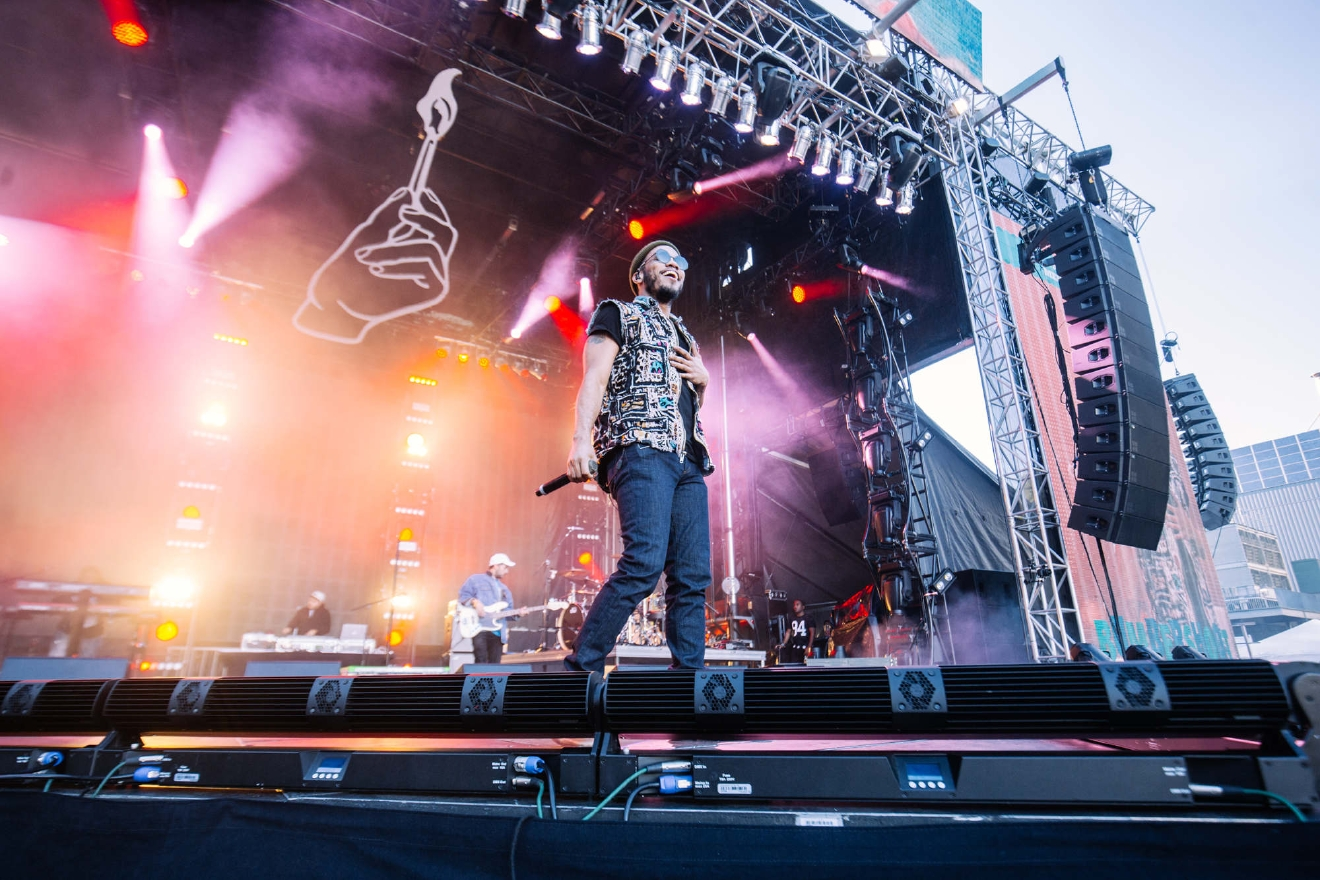 We cover a lot of live music here at Seattle Refined including Bumbershoot Music Festival, Sasquatch! Music Festival, Capitol Hill Block Party, as well as lots of other festivals and shows throughout the Northwest! Here are some of our favorite live shots from 2016! (Image: Joshua Lewis / Seattle Refined)