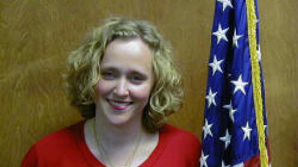 Clintonville City Administrator Lisa Kotter (City of Clintonville)