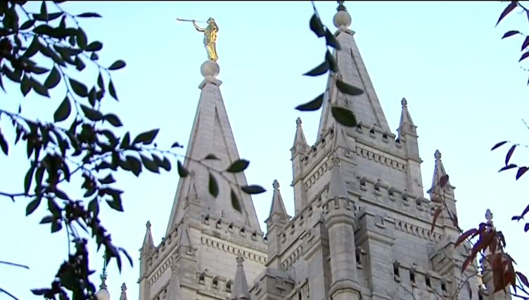 Mormons allow more technology, smartphones for missionaries (Photo: KUTV)