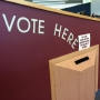 Where can you drop off your Oregon Primary Election ballot?