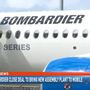 Airbus set to close deal on C-series Bombardier bringing new assembly plant to Mobile