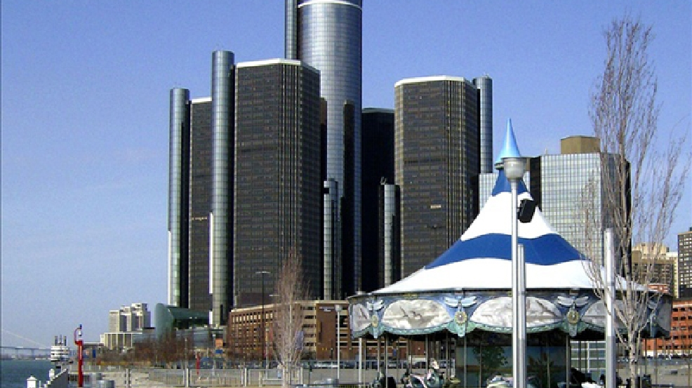 File photo of General Motors headquarters (MGN)