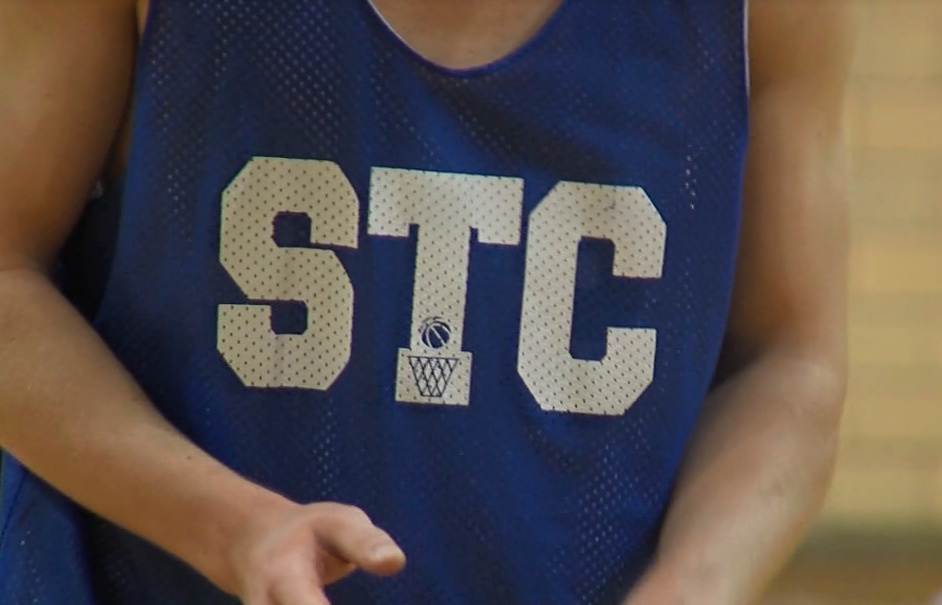 The boys of Saint Cecilia looked poised for another trip to Lincoln (NTV News)