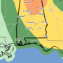 """Enhanced Risk"" of severe storms for Monday"