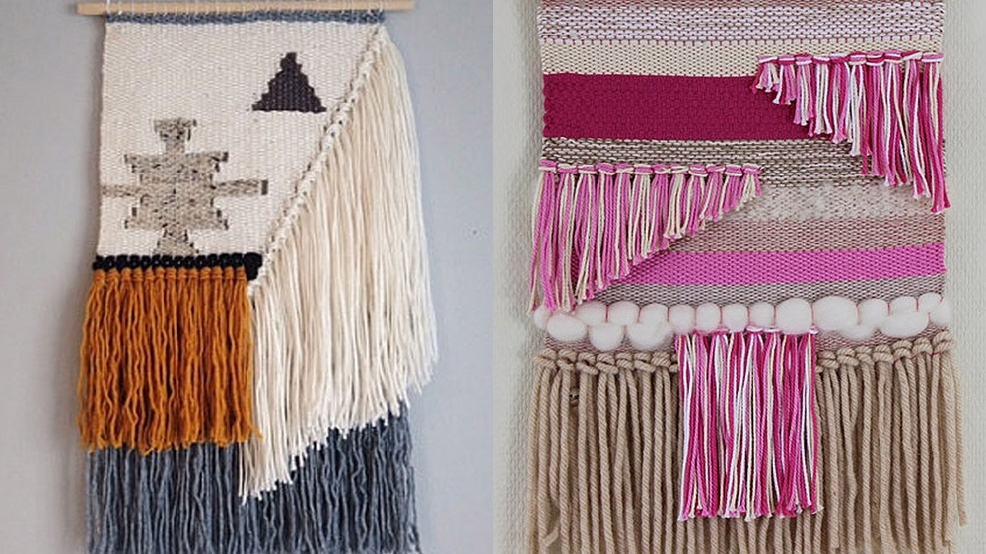 Woven Wall Hangings now trending: woven wall hangings | seattle refined