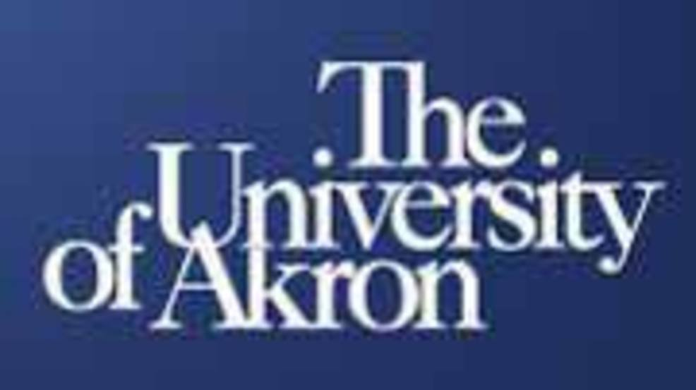 The university of akron to drop nearly all friday classes for Abc motors akron ohio