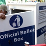 Tuesday is Election Day: Ballots due by 8 p.m. - and postmarks do not count