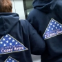 Families of fallen service members drive cross country to march in Inaugural Parade