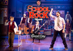 Win tickets to the opening night of School of Rock at Ohio Theatre!