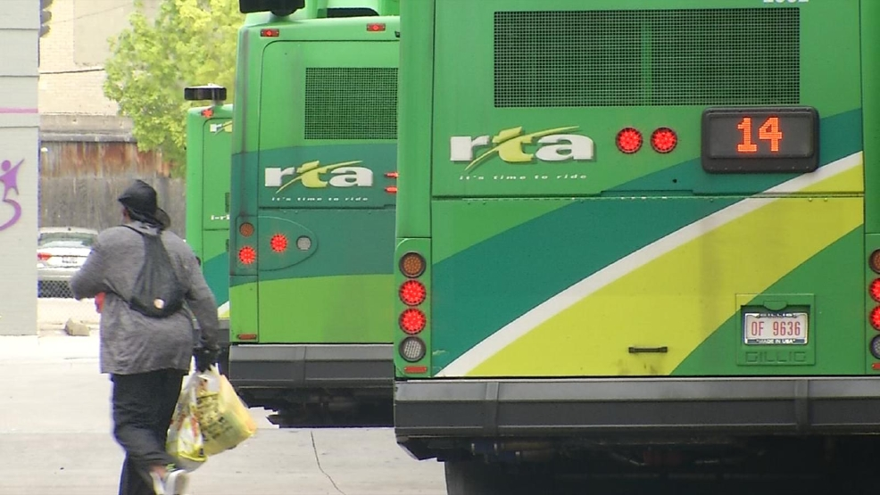 Dps Proposes Having 7th And 8th Grade Students Ride Rta