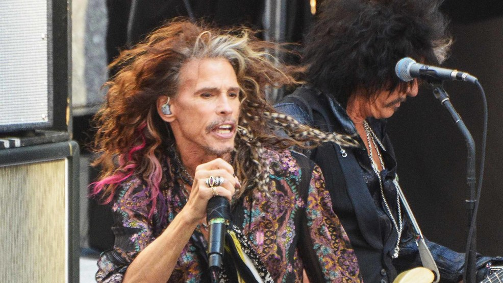 Steven Tyler wants to marry Justin Bieber and Hailey Baldwin