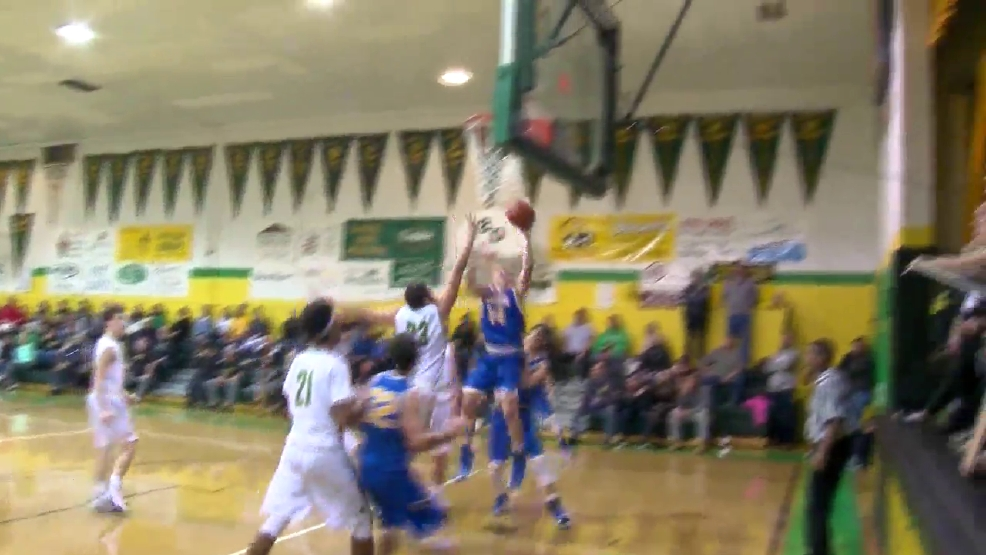 12.9.16 Video- Steubenville Central vs. Bishop Donahue- high school boys basketball