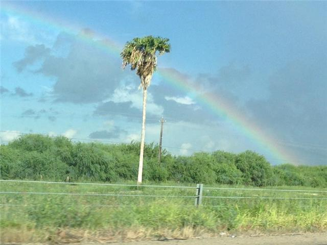 Willacy County Rainbow