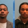 2 suspects arrested in Valentine's Day slaying in Arkansas