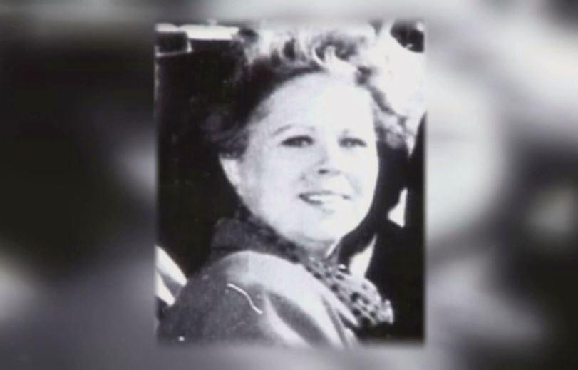A person dressed like a clown shot and killed Marlene Warren in 1990 at her home in Wellington. (WPEC)