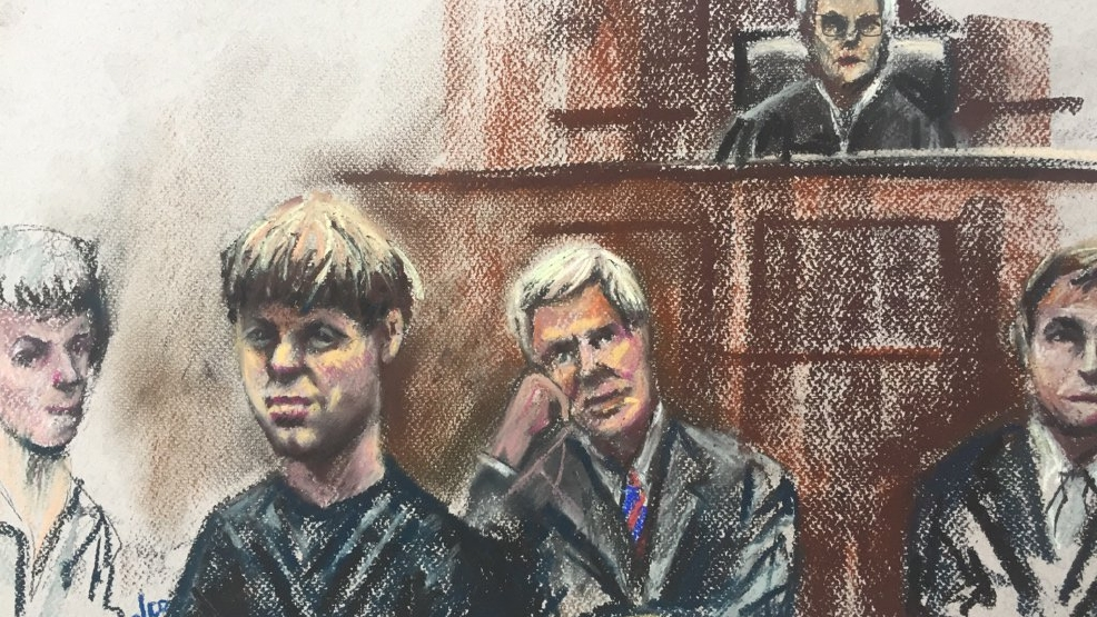 Unsealed Documents In Dylann Roof S Federal Case Question