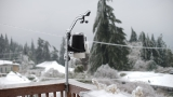 PHOTOS: Ice and snow sticking around in Portland, Gorge and beyond