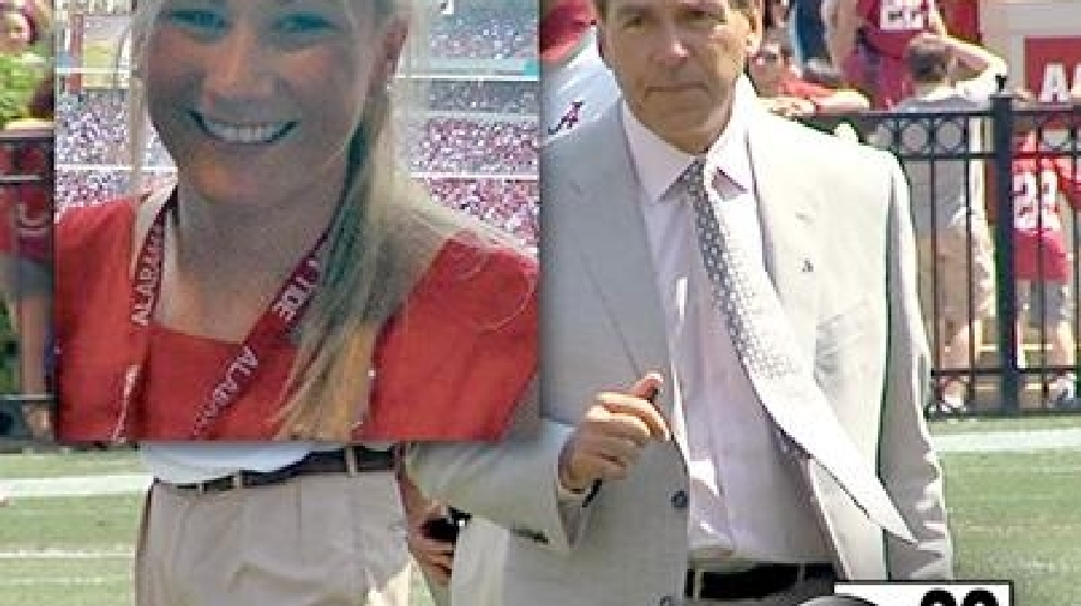 Nick Saban's daughter at center of suit for 2010 brawl with ...