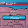 Freezing Rain Advisory