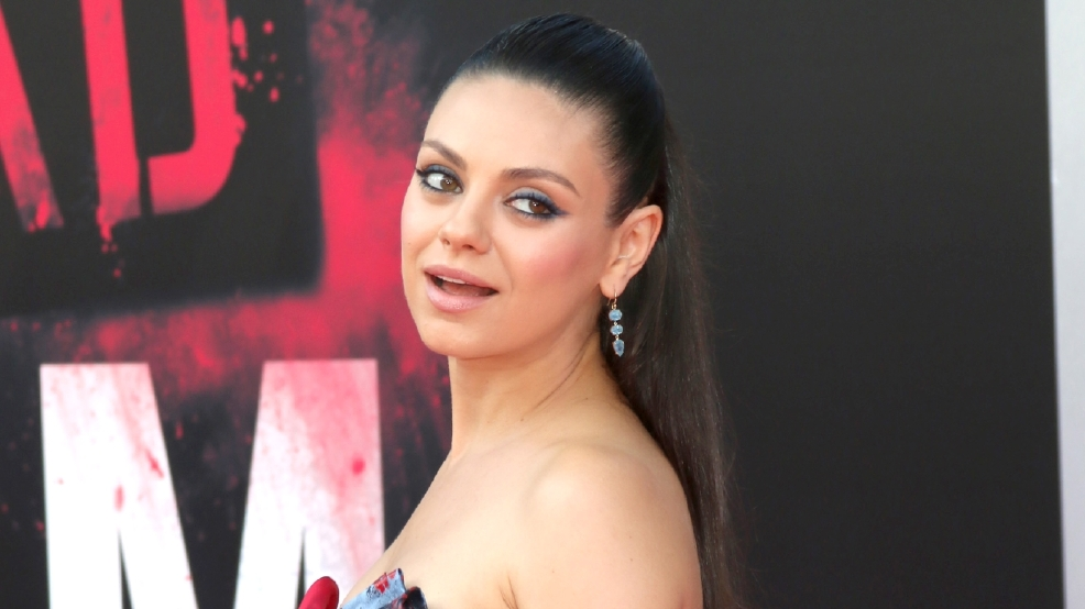 GALLERY | 'Bad Moms' hit the red carpet