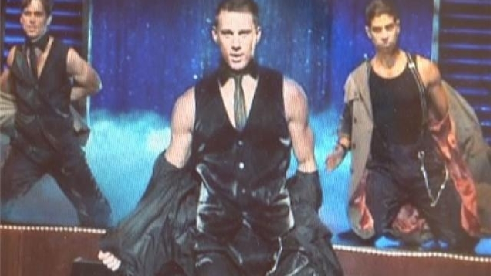 Magic Mike Extras Casting Myrtle Beach