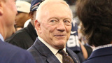 Report: Video shows Jerry Jones making racially-charged comments to fan
