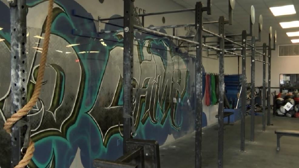 Albany CrossFit Gym Nixes Drop In Fee For Evacuees