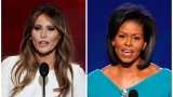 White House: Melania Trump speech uproar means Americans share values