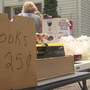 Garage sale in Spencerport helps raise money for feral cats