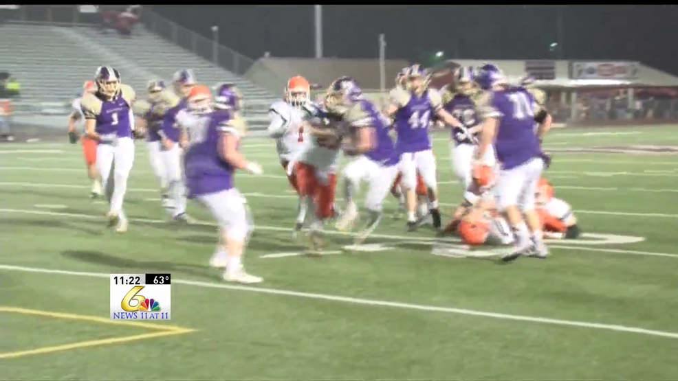 Bishop Guilfoyle finishes off perfect season with win over Somerset