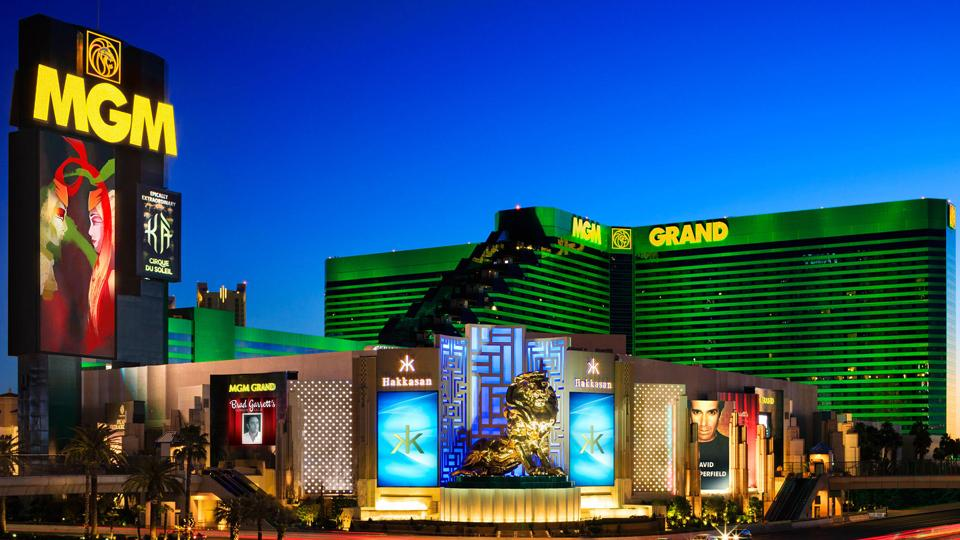 MGM Grand in Las Vegas has 171 Stay Well rooms that are specially designed to  enhance physical and emotional well-being of guests.  (Photo courtesy of MGM Resorts International)