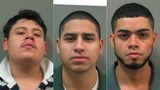 Police: MS-13 men beat sex-trafficked girl with bat 28 times, 'indented' part of her body