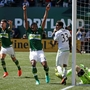 Timbers defeat rival Sounders 4-2