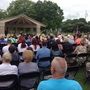 Fallen honored at Memorial Day ceremony at Chattanooga National Cemetery