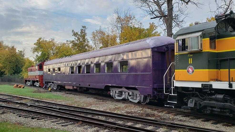 National Railroad Museum Shows Off Vintage Dining Car Restoration WLUK - Car restoration shows