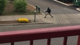Man in mask carrying fake gun triggers police response near UO