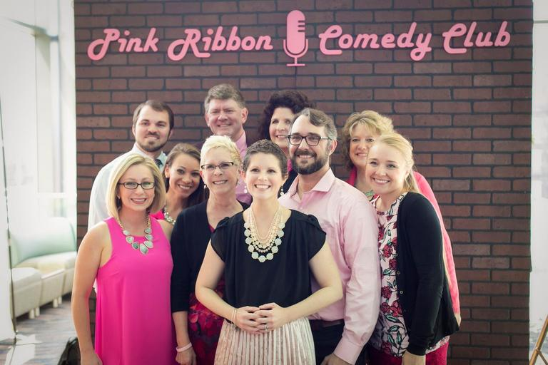 The 16th annual Pink Ribbon Luncheon was held at the Duke Energy Convention Center on Thursday, October 18, 2017. / Image: Mike Bresnen Photography // Published: 10.19.17