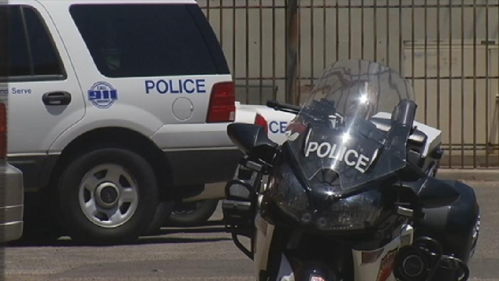 El Paso Police Department Announces Citizens Police Academy | KFOX