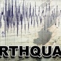 Three earthquakes detected near Arnold on Tuesday