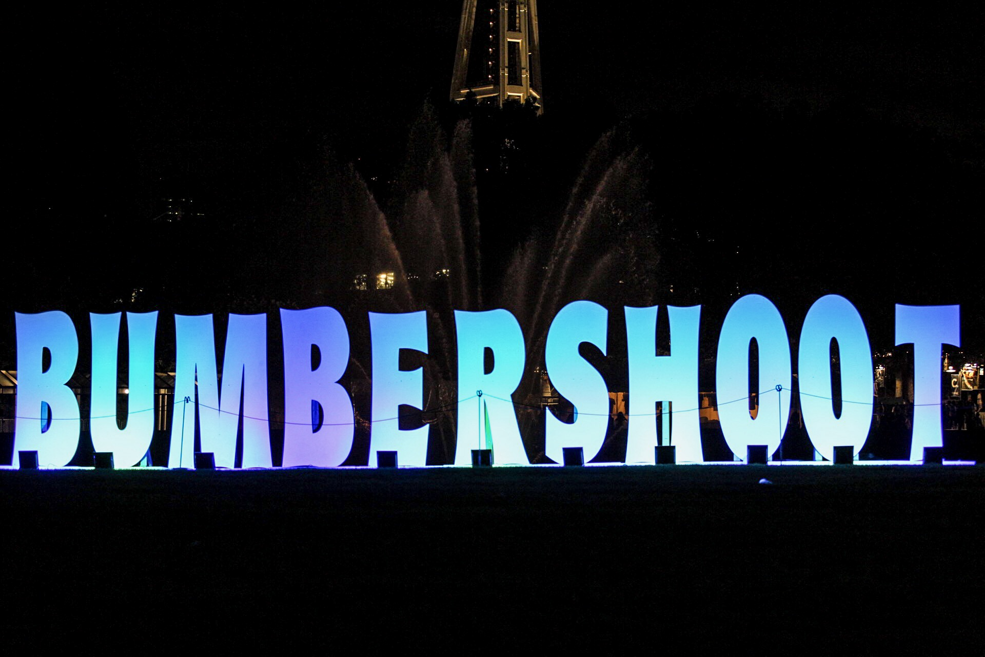 Bumbershoot is back for another year in Seattle as thousands of people flocked to the Seattle Center to see big headliners such as Lizzo, Tyler the Creator and The Lumineers. The three day festival happens every year over Labor Day Weekend, at Seattle Center. Hundreds flock to see performances of all kinds in the heart of the city. (Image: Stephanie Dore / Seattle Refined)