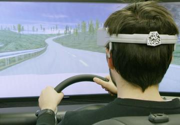 Nissan developing technology to read your thoughts