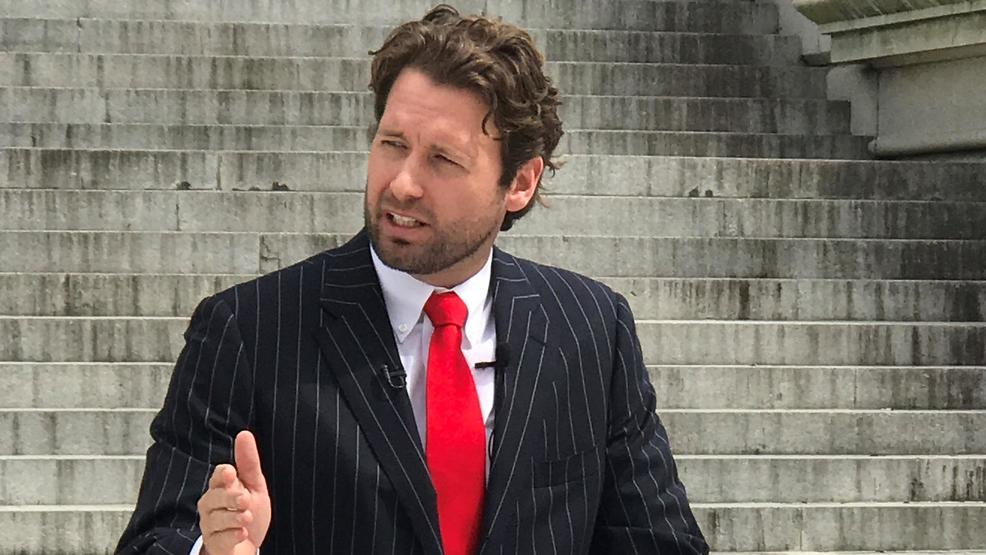 Courtesy Auto Sales >> Democrat Joe Cunningham formally launches campaign for SC ...