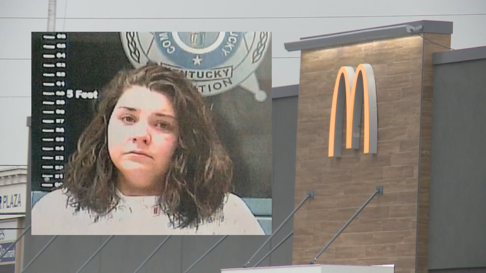 Kentucky foster mother accused of purposely scalding 10-month-old with hot chocolate