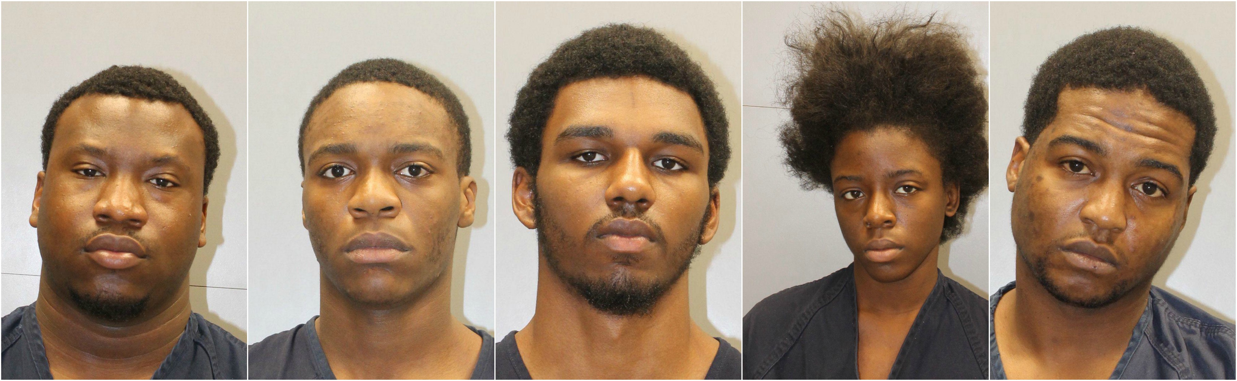 Five arrested for armed robbery and kidnapping.jpg