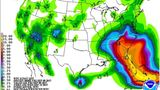 Hurricane Irma: Flooding likely early next week