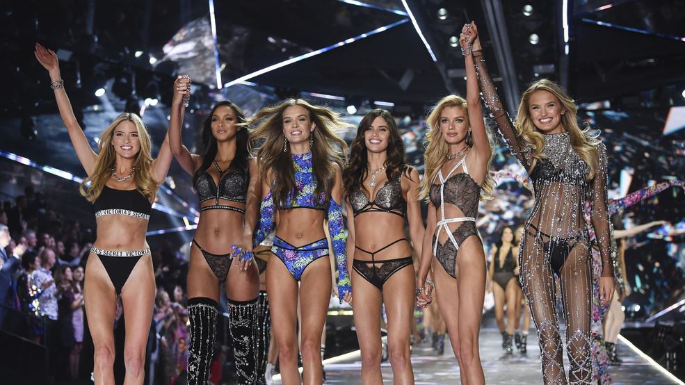 Victoria's Secret show tumbles to lowest ratings
