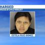Police: Woman charged with homicide by child neglect, newborn found in garbage