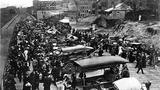 Photos: Seattle's Pike Place Market celebrates 110 years