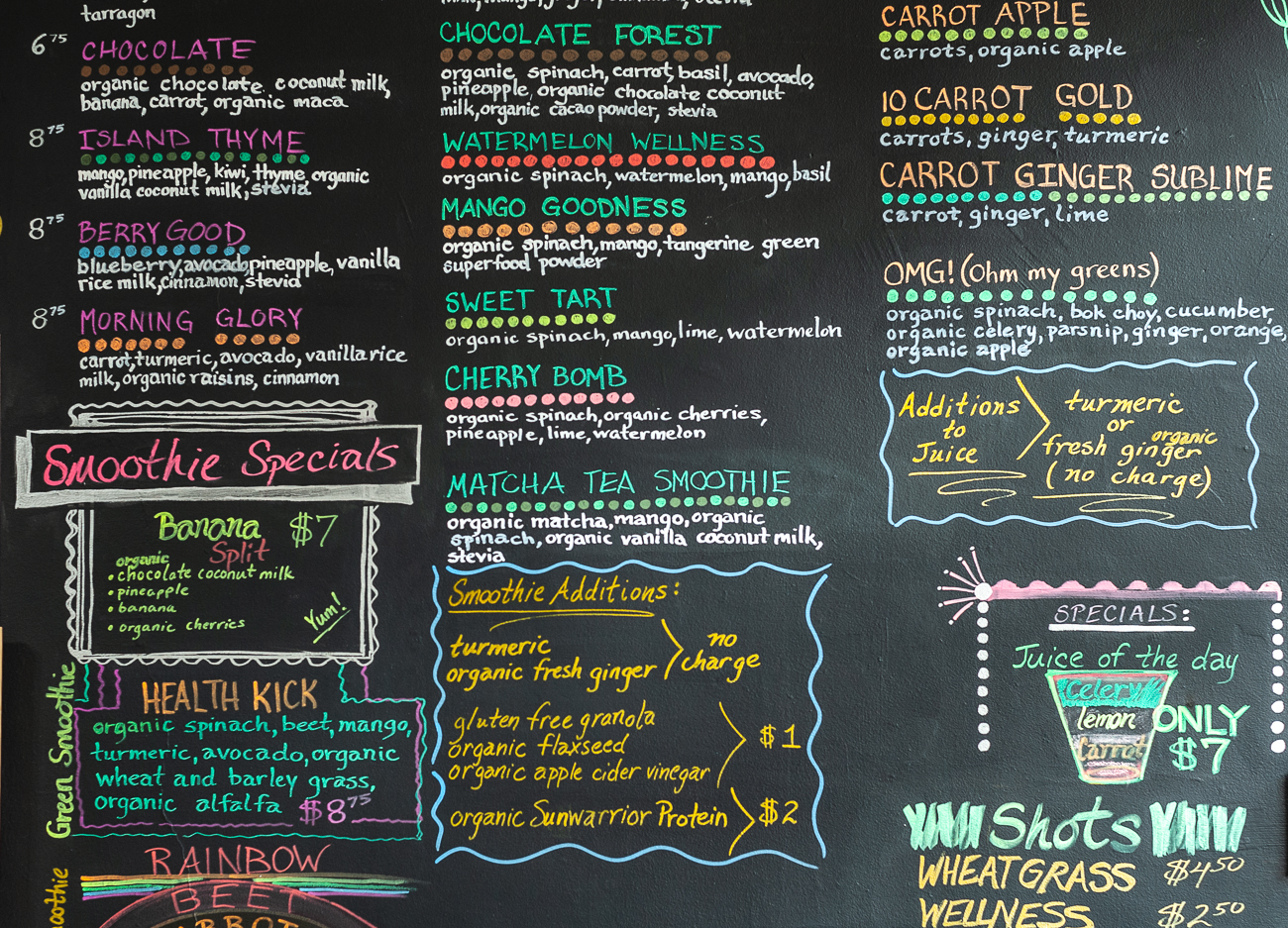 "Their menu and latest specials can be found on their{&nbsp;}<a  href=""https://www.forgoodnessshakesandjuicery.com/"" target=""_blank"" title=""https://www.forgoodnessshakesandjuicery.com/"">website</a>. ADDRESS: 4119 Hamilton Avenue (45223) / Image: Kellie Coleman // Published: 12.27.20"