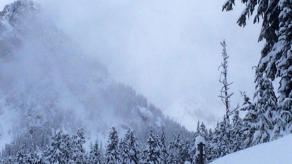 New winter forecast for Pacific Northwest brings good news for skiers, snow lovers